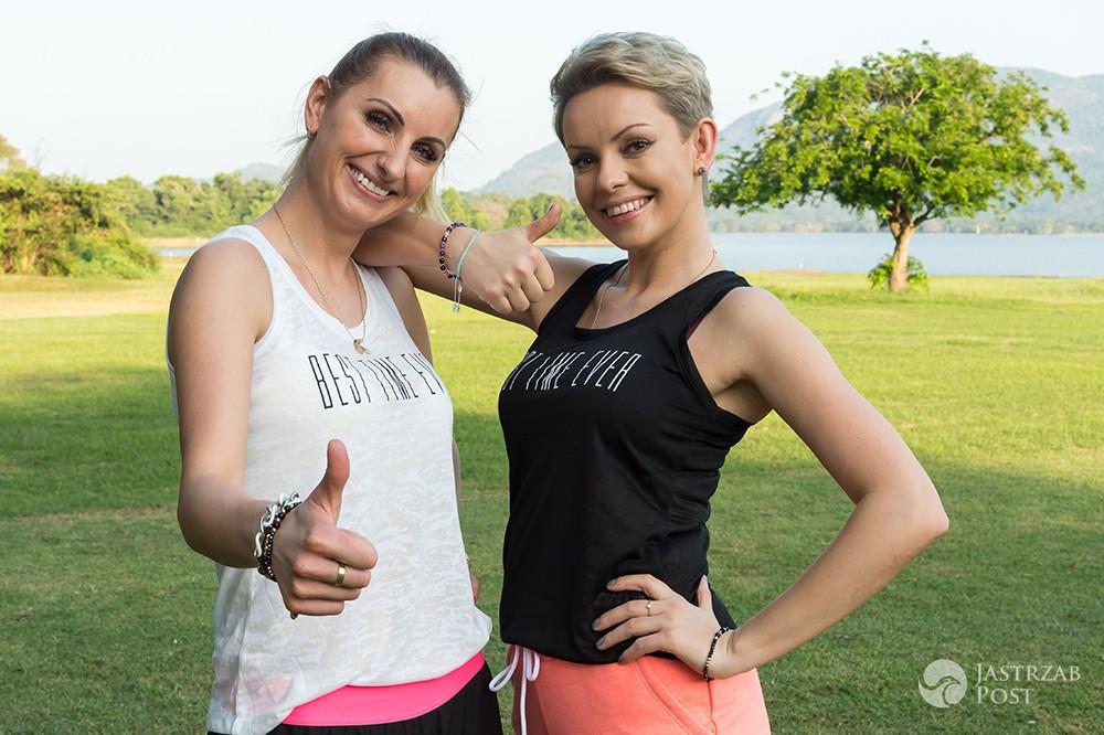 Azja Express 2 - Dorota Gardias i Katarzyna Domeracka