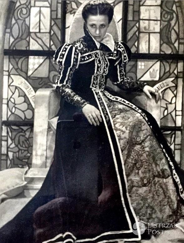 Krystyna Królikiewicz zmarła w wieku 96 lat