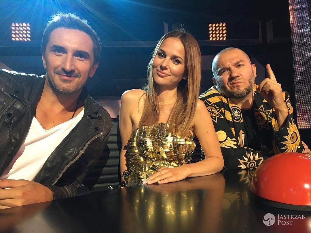 Paulina Sykut na planie nowego programu
