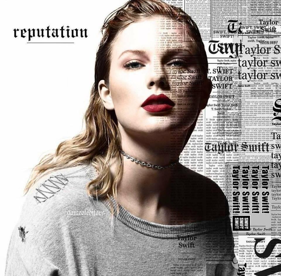 Taylor Swift wydała nową piosenkę - Look What You Made Me Do
