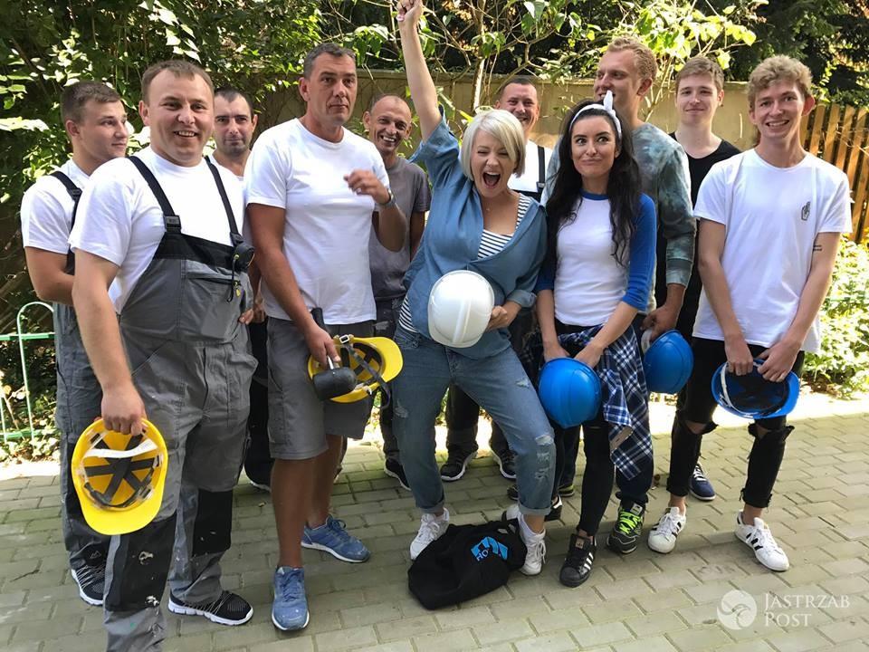 Dorota Szelągowska potwierdziła plotki o ciąży></noscript>