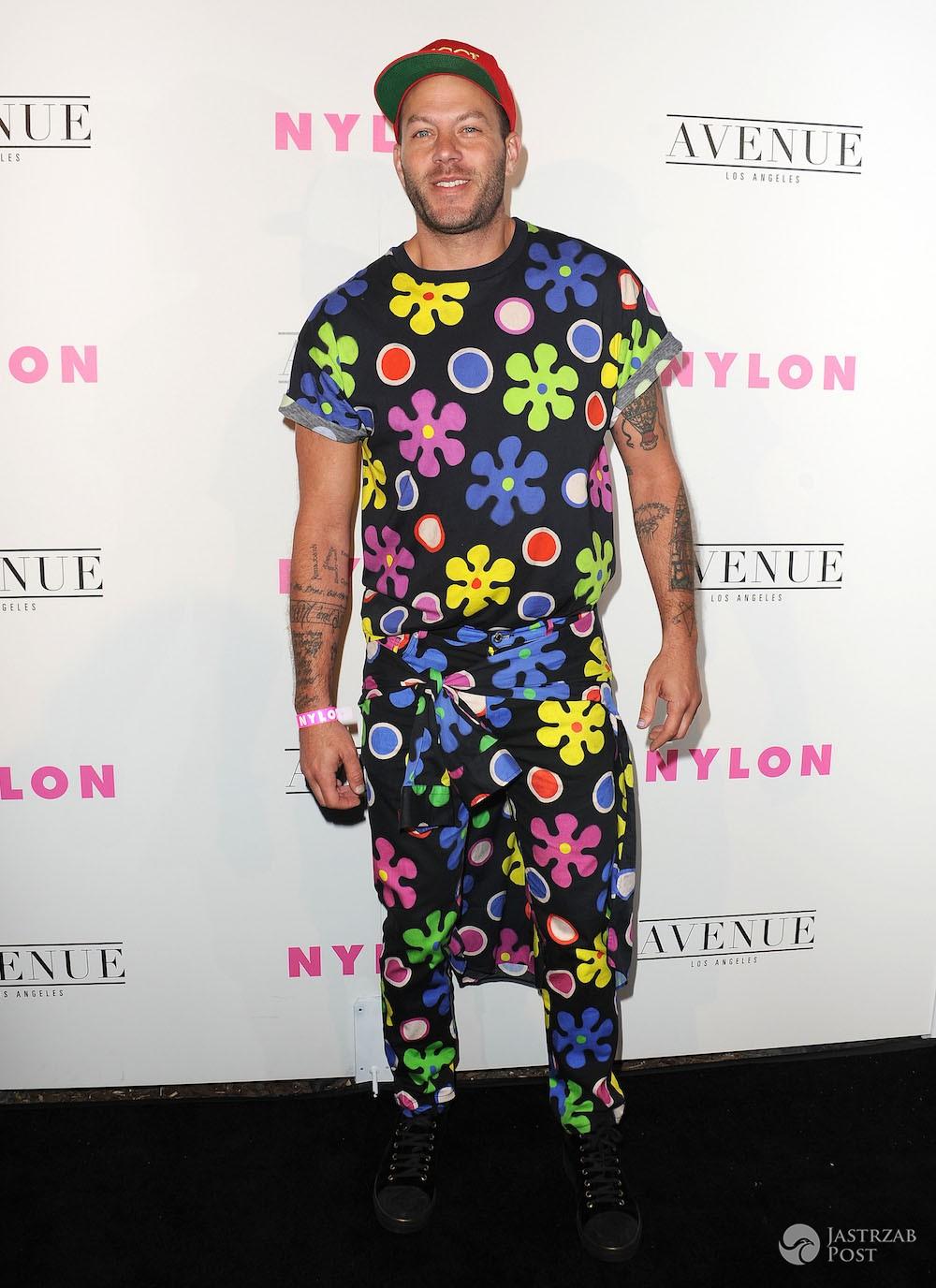 Johnny Wujek - Polak, który ubiera Katy Perry, Shakirę, Nicki Minaj
