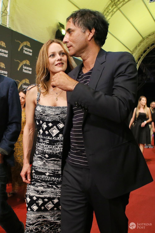 Vanessa Paradis i Samuel Benchetrit są parą