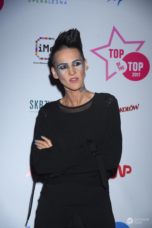 Agnieszka Chylińska - Top of The Top 2017 Sopot Festival