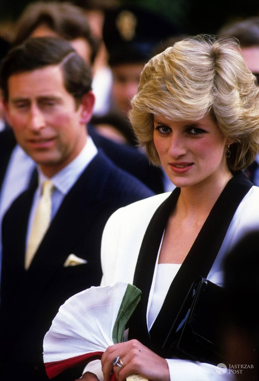 Księżna Diana i książę Karol (film Diana, 7 dni)