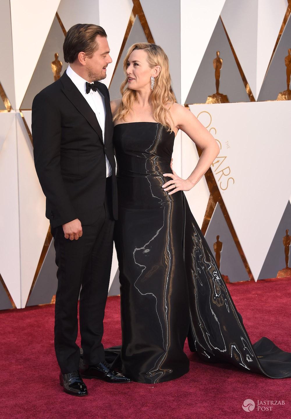 Kate Winslet i Leonardo DiCaprio są parą w życiu prywatnym?