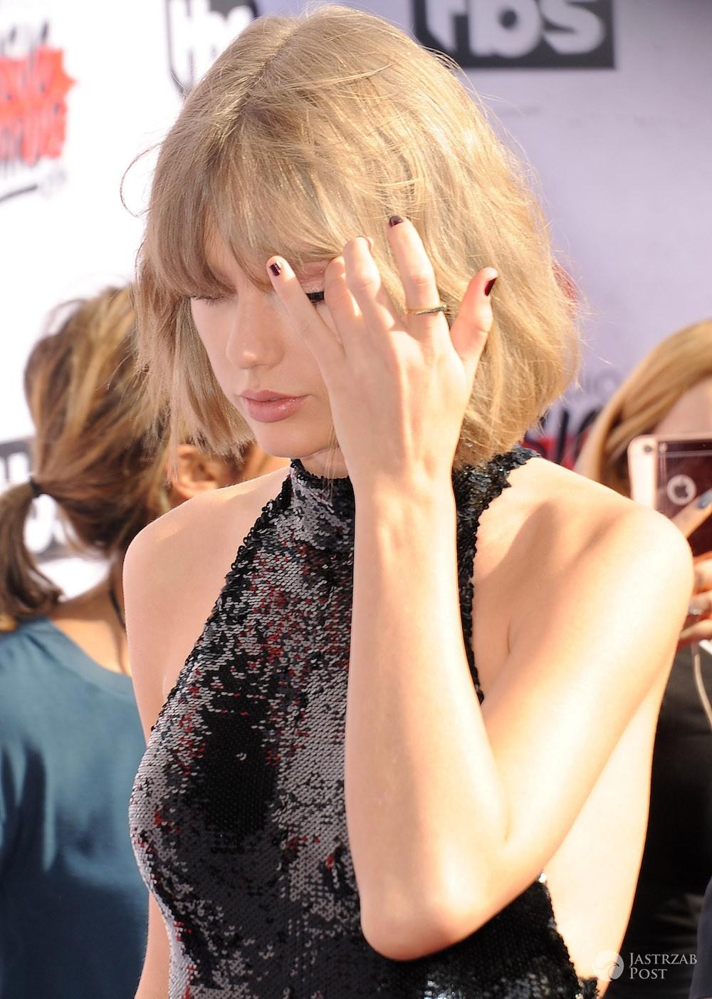 Taylor Swift zniknęła z internetu