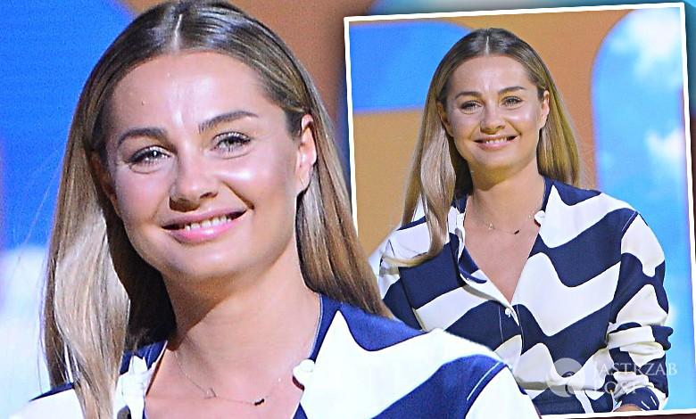 Małgorzata Socha - Jesienna ramówka TVN 2017