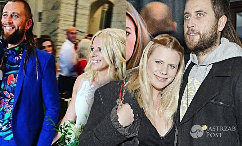 Maria Sadowska ślub zdjęcia