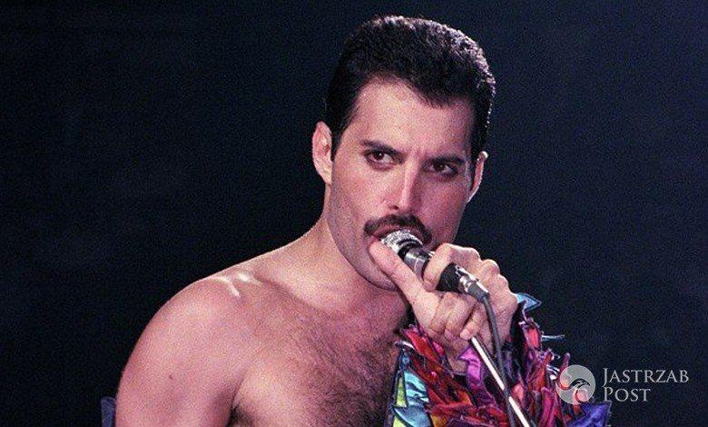 Rami Malek zagra Freddiego Mercury'ego w filmie Bohemian Rhapsody