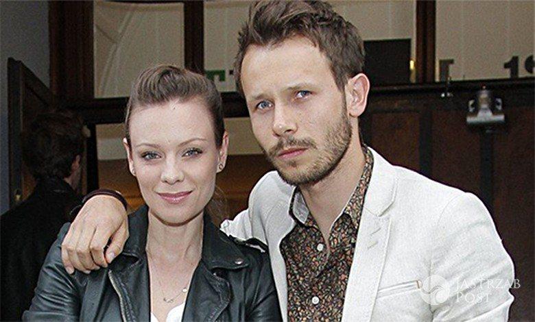 Mateusz Banasiuk i Magdalena Boczarska wezmą ślub