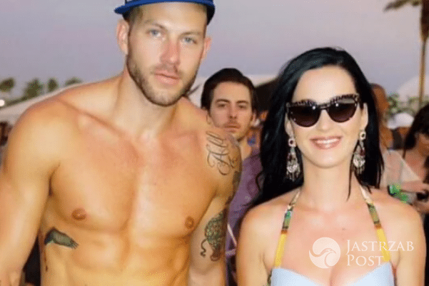 Katy Perry i Johnny Wujek