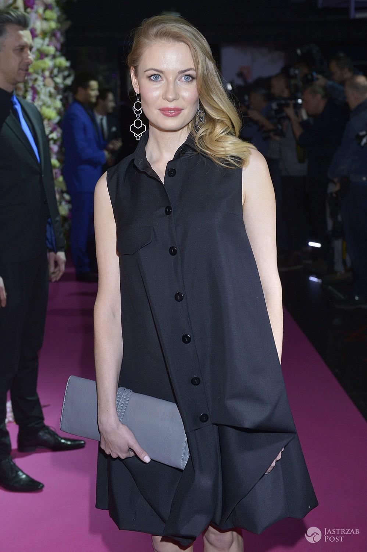 Karolina Chapko jest w ciąży