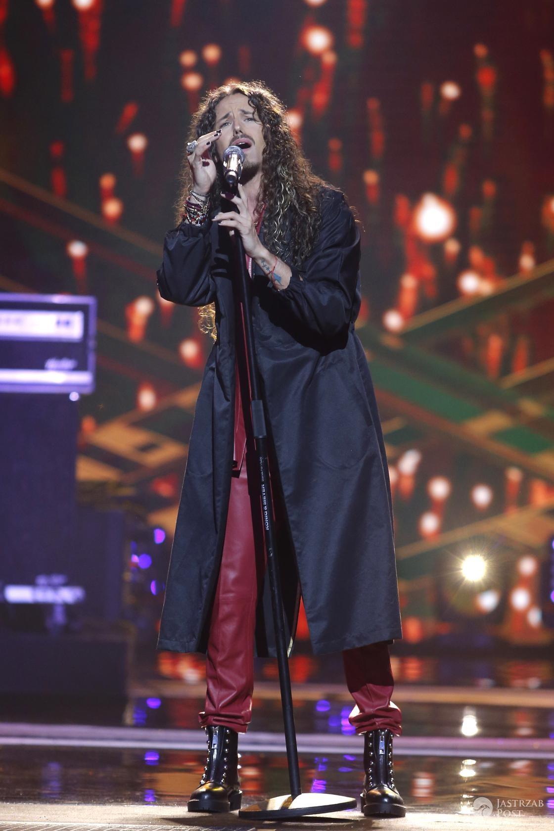 Michał Szpak - Top of The Top 2017 Sopot Festival