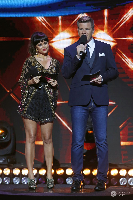 Gabi Drzewiecka i Filip Chajzer - Top of the Top 2017 Sopot Festival