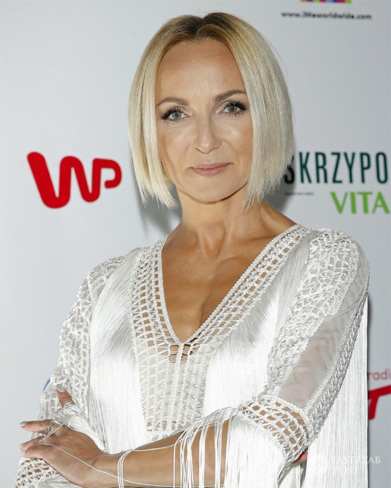 Ania Wyszkoni - Top of the Top 2017 Sopot Festival