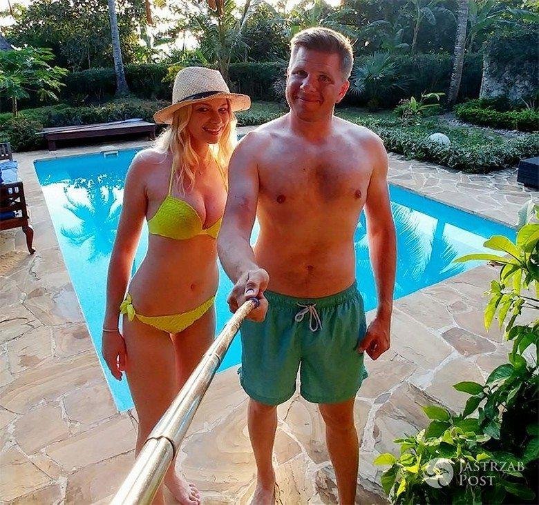 Filip Chajzer i Małgorzata Walczak zostaną rodzicami