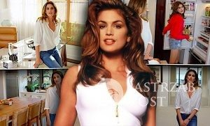 Cindy Crawford dom