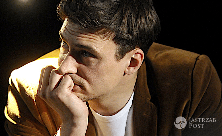 Mateusz Damięcki wywiad w Grazia