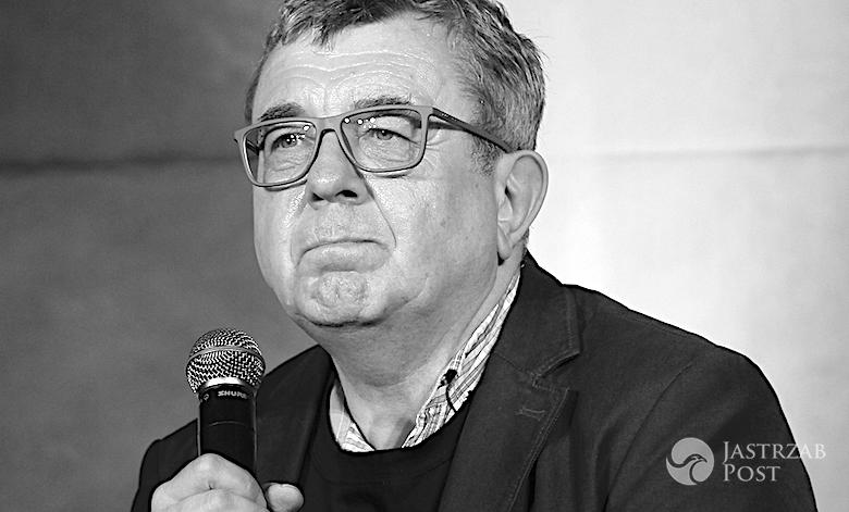 Grzegorz Miecugow pogrzeb