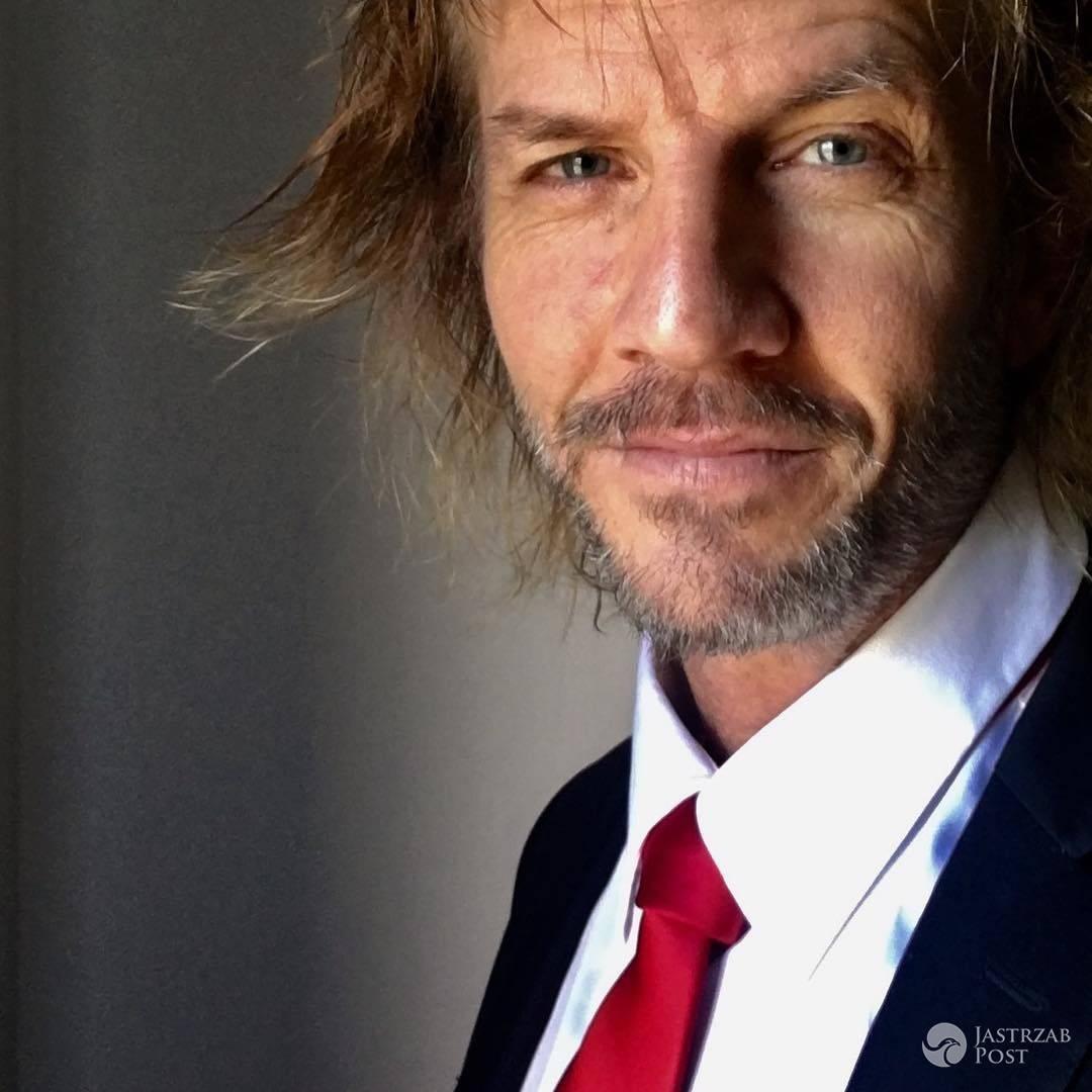 Nowe zdjęcia Facundo Arany, czyli Ivo z serialu Zbuntowany Anioł