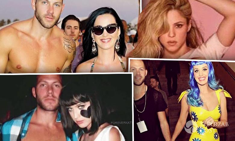 Johnny Wujek kim jest polski stylista Katy Perry?