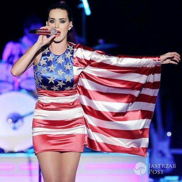 Johnny Wujek wymyśla kreacje na koncerty Katy Perry