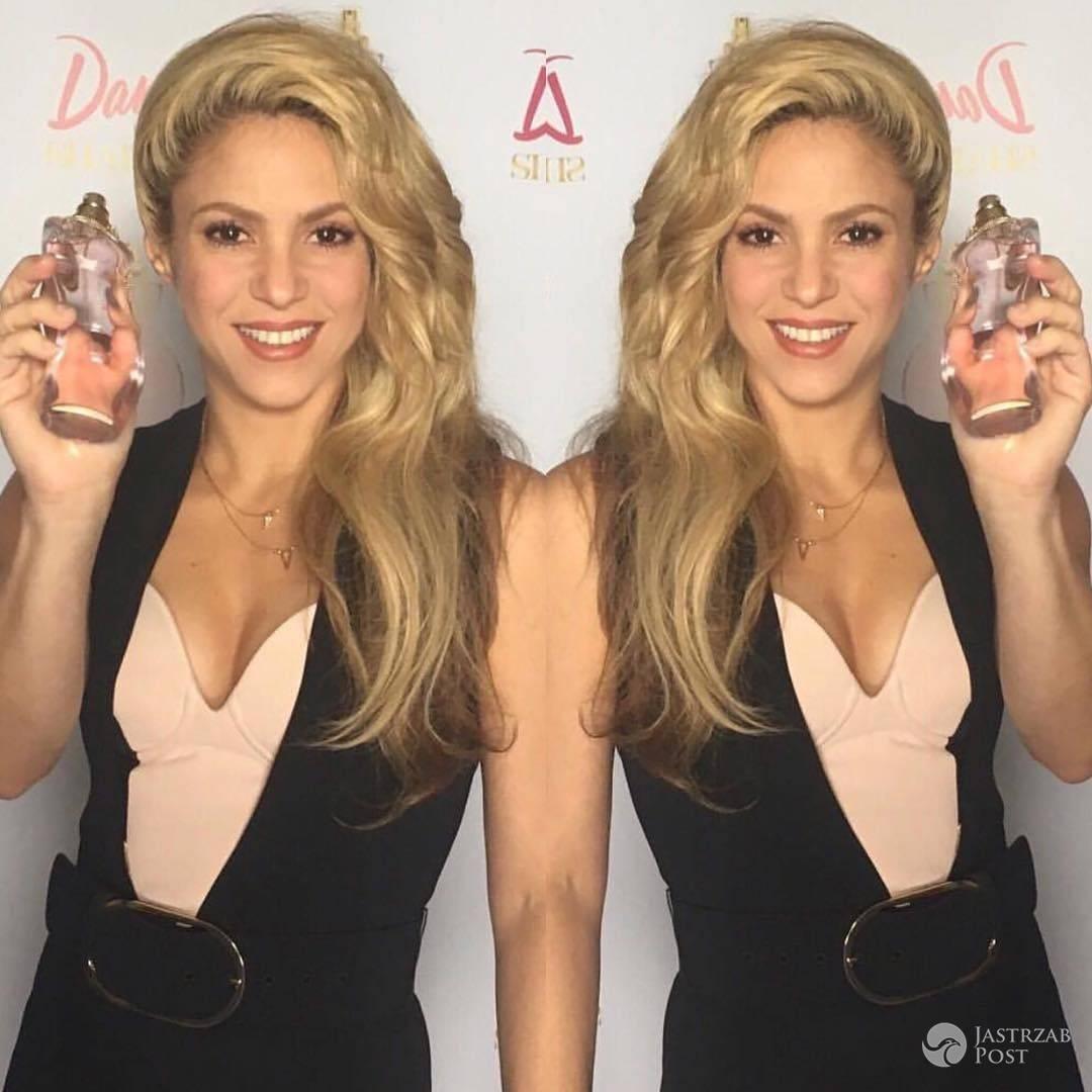 Shakira ma polskiego stylistę