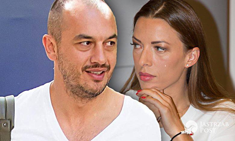 Ewa Chodakowska kłóci się z mężem?