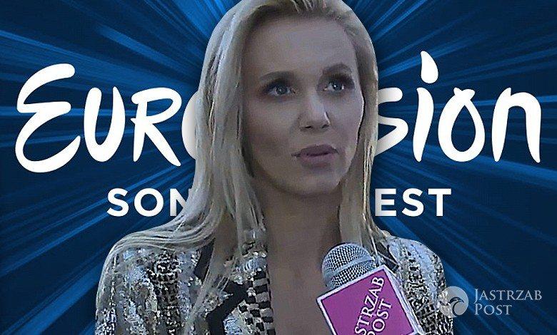Kasia Moś Eurowizja 2018
