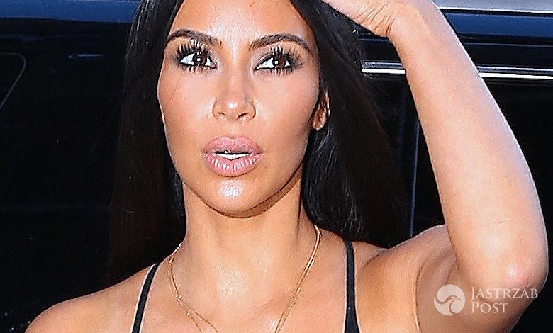 Kim Kardashian ceny za post sponsorowany