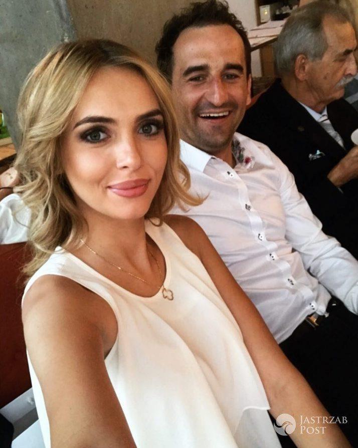 Zdjęcie (11) Marcelina Leszczak i Misiek Koterski wzięli ślub? Pokazali piękne zdjęcia z ceremonii!