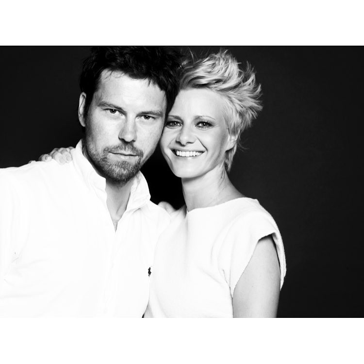 Małgorzata Kożuchowska i Bartłomiej Wróblewski świętują 9 rocznicę ślubu