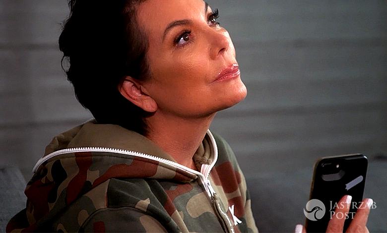 Kris Jenner zdrady, romanse, kochankowie