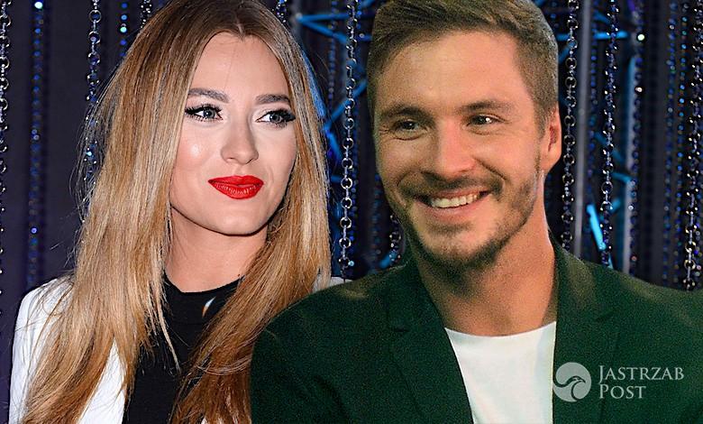Marcelina Zawadzka i Mikołaj Roznerski