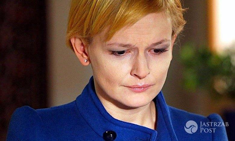 Dominika Ostałowska, Marta Mostowiak, M jak miłość