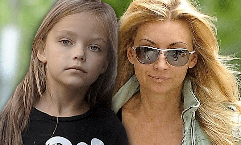 Martyna Wojciechowska podjęła ryzykowną decyzję dotyczącą swojej 11-letniej córki! Wszystko przez Przemka Kossakowskiego!
