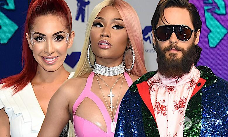 MTV VMA 2017 najgorzej ubrani