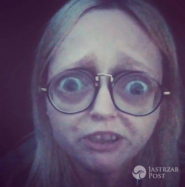 Kasia Nosowska królową Instagrama