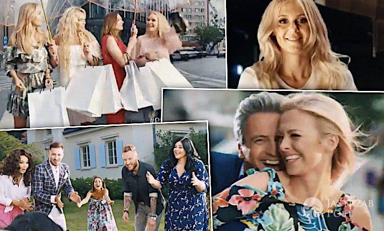 Polsat spot jesień 2017 piosenka kto śpiewa