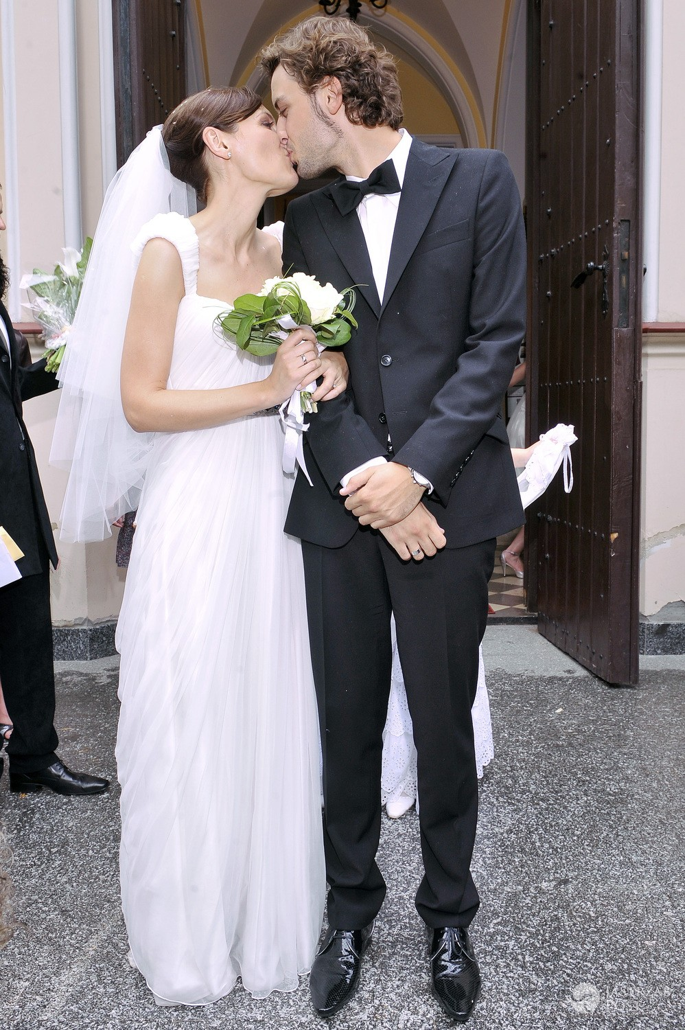 Zdjęcia ze ślubu Reni Jusis i Tomka Makowieckiego