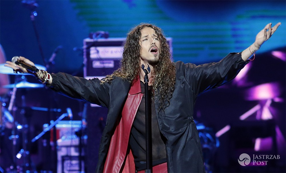 Michał Szpak - Top of The Top 2017 Sopot Festival