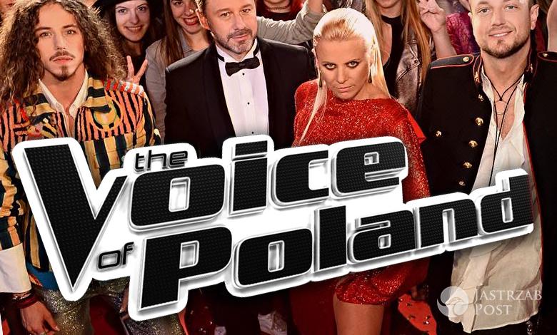 The Voice of Poland 8 prowadząca