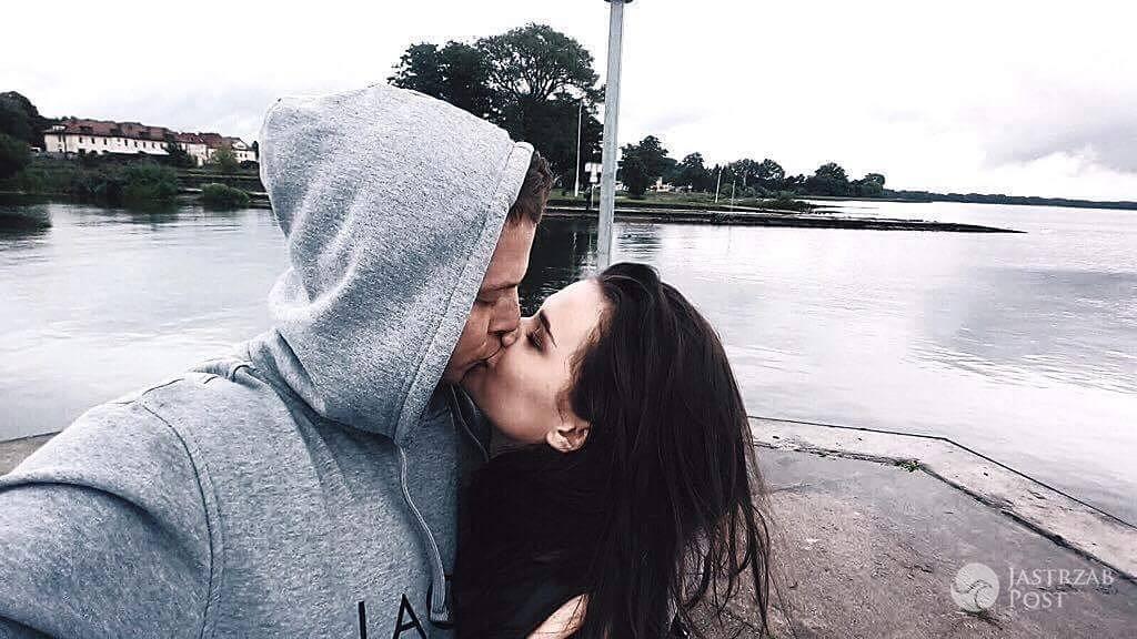 Jacob Birge i Pola Bogdańska są parą