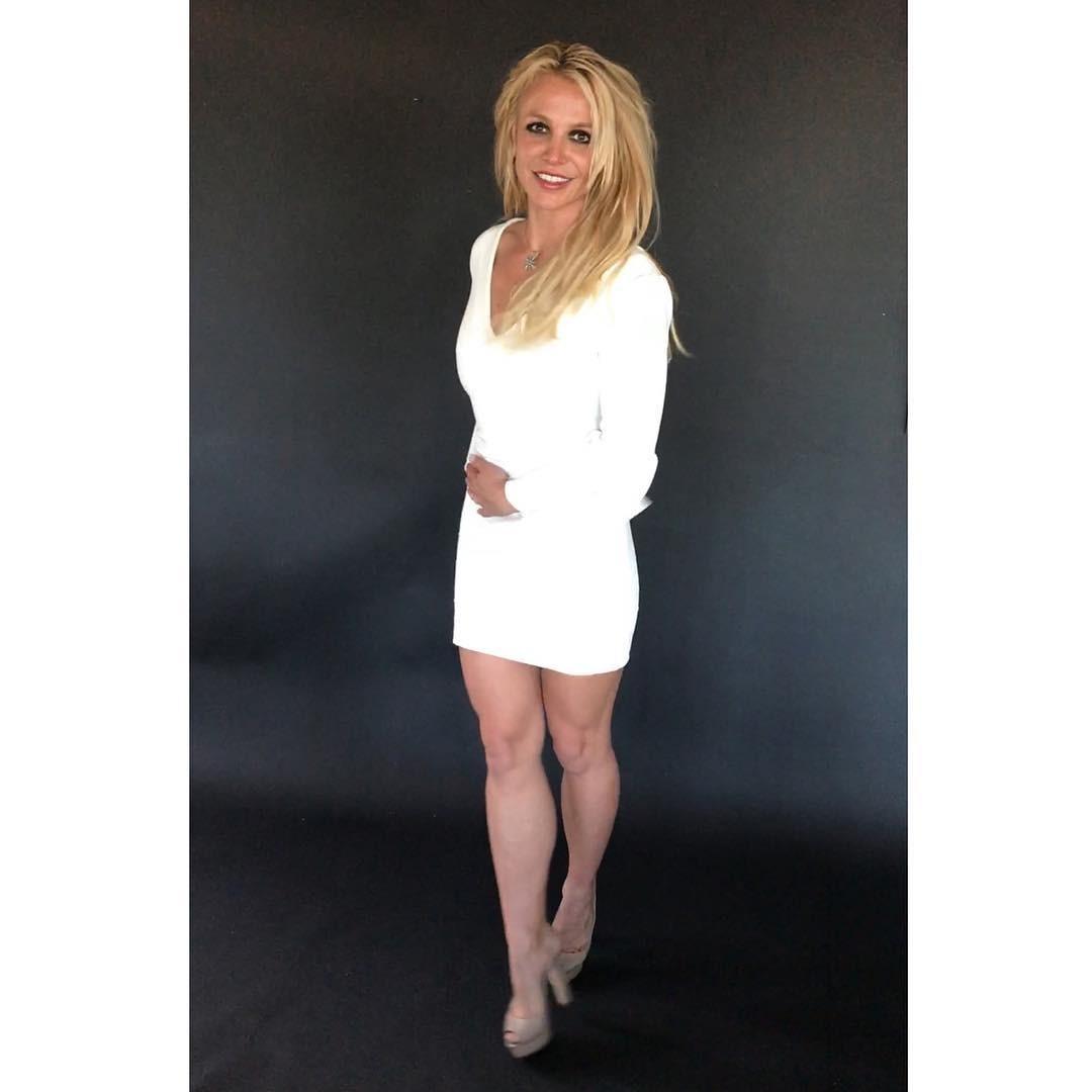 Britney Spears jest w ciąży?