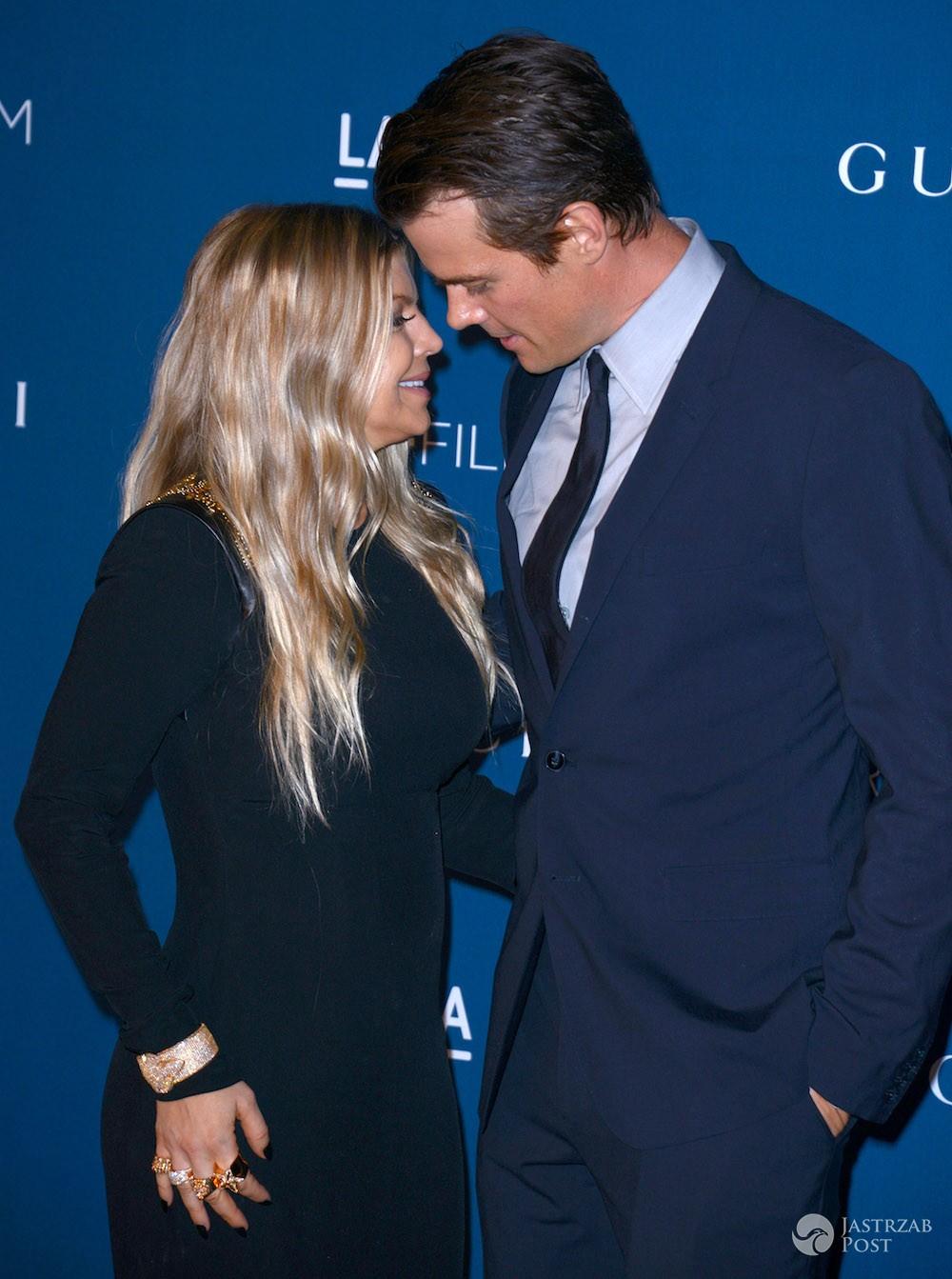 Fergie i Josh Duhamel rozwodzą się