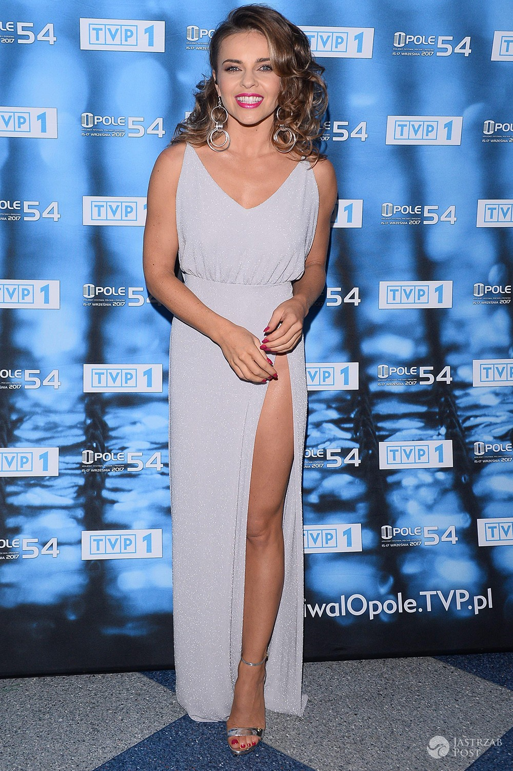 Edyta Herbuś - Opole 2017, After Party