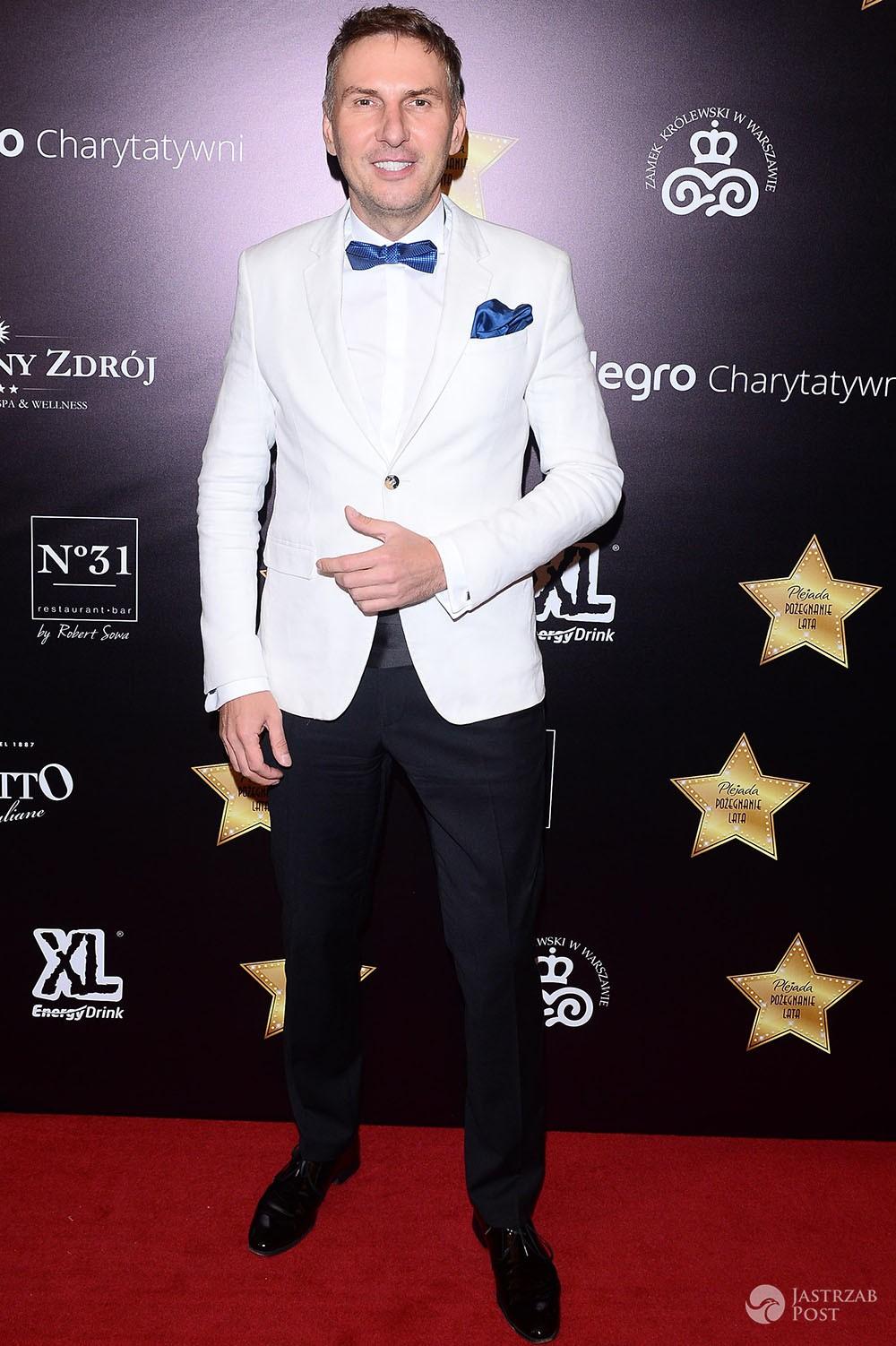 Krzysztof Gojdź - Plejada Pożegnanie Lata 2017