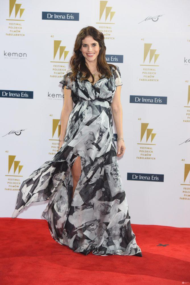 Weronika Rosati na 42 Festiwalu Filmów Fabularnych