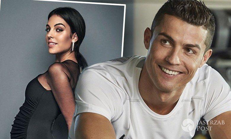 Cristiano Ronaldo i Georgina Rodriguez są zaręczeni
